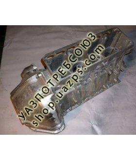 Блок двигателя ЗМЗ-402,4021,4025,4026 ГАЗ / 4021.1002009-01