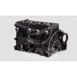 Блок двигателя ЗМЗ-51432 с форсунками охлаждения поршней (Евро-4) / 51432.1002007