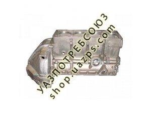 Блок двигателя УМЗ-417 под сальниковую набивку / 417-1002009-60