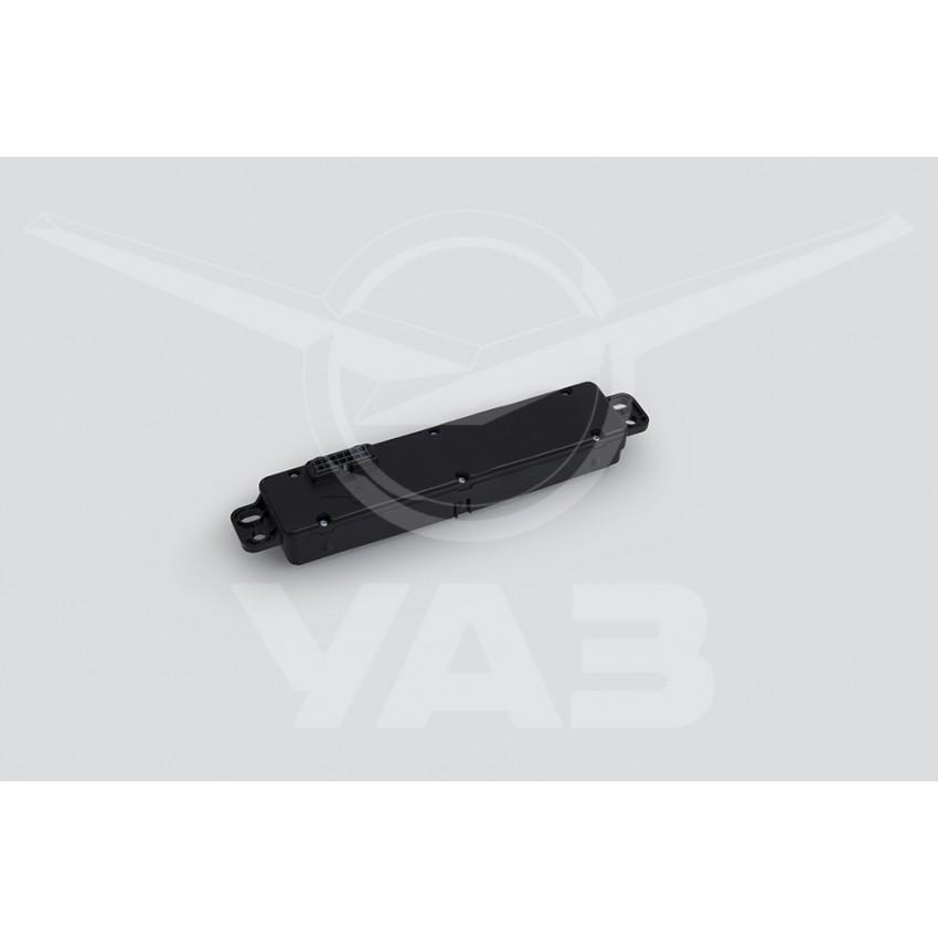 Блок переключателей УАЗ ПРОФИ 4*2 (236021-240/-250/-254) / 2363-3769500-10