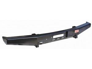 Бампер РИФ УАЗ ХАНТЕР передний универсальный усиленный без кенгурина / RIF469-10601