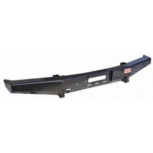 Бампер передний универсальный усиленный без кенгурина для УАЗ Hunter РИФ / RIF469-10601