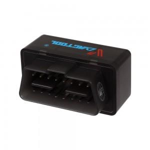 Диагностический БТ адаптер сканер ошибок ЭБУ OBD ELM 327 BT / OBD ELM 327 BT