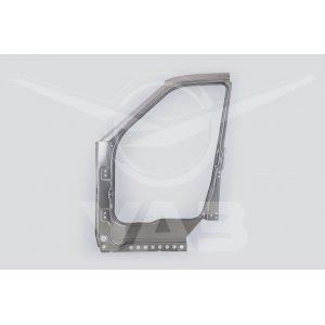 Проем двери УАЗ 2360, PATRIOT PICKUP передней левой (каркас боковины) / 2360-5401015
