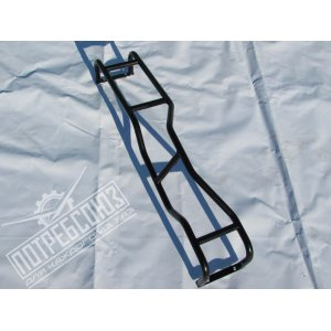Лестница РИФ для УАЗ Hunter под штатное запасное колесо / RIF469-60001