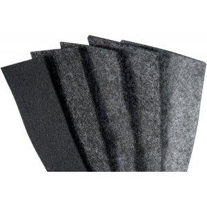 Войлок акустический KICX CARFELT (750*1000мм) / KICX CARFELT (войлок акустический)