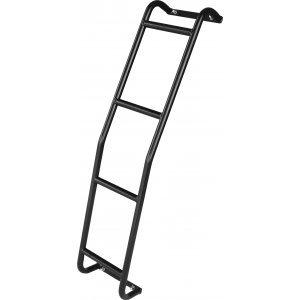 Лестница РИФ для УАЗ Хантер под задний бампер РИФ с калиткой / RIF469-60002