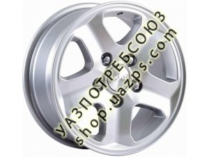 Обивка кожуха колеса (брызговика) УАЗ 452 с 2016 г.в. внутренняя правая / 220695-5112274