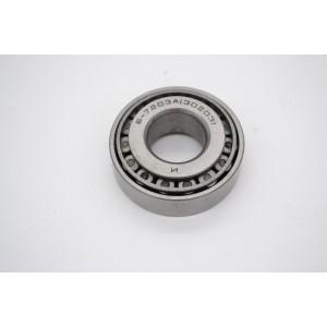 Подшипник 7203 (поворотного кулака 3160, шкворень УАЗ нового образца) / 7203