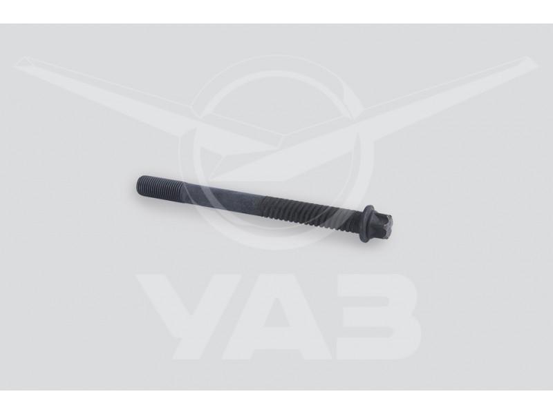 Болт  головки блока цилиндров дв.514 Евро-3 (L=160 мм)** ЗМЗ / 514.1003050-20