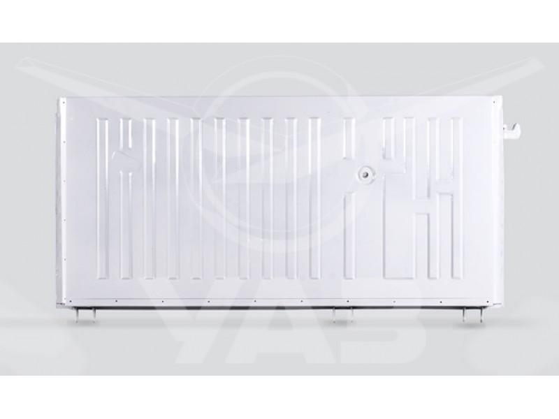 Борт УАЗ 469, 31512 задний (под тент, с крючками) / 469-5604010-95