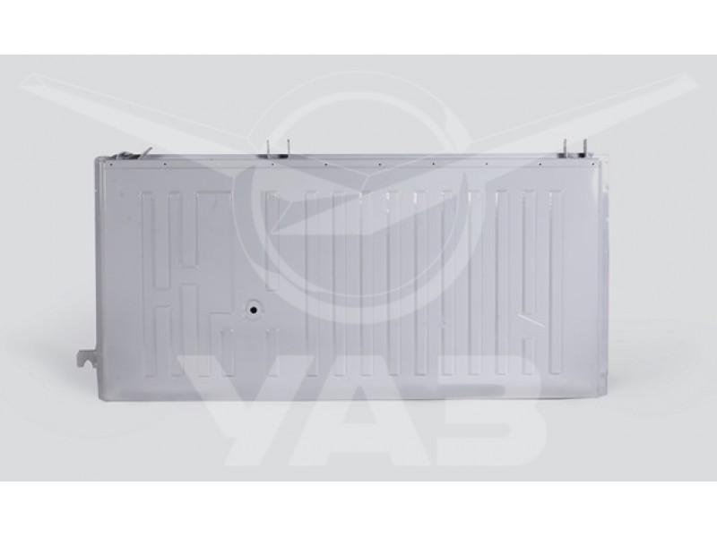 Борт УАЗ 469, 31514, 31519 задний (под крышу) / 31514-5604010-10
