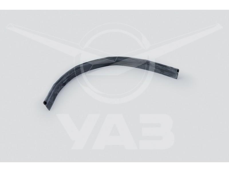 Уплотнитель  заднего  борта  УАЗ 469 БОКОВОЙ (