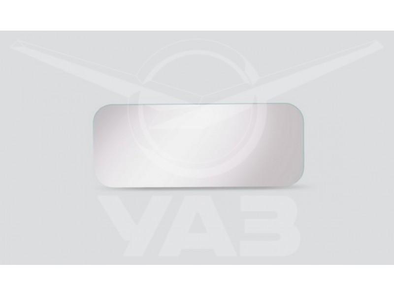 А/стекло УАЗ 469 задней двери крыши (ЗК) 1017*402 / 469ВП-5703030