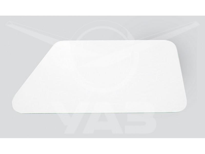 А/стекло УАЗ 469, ХАНТЕР бокового окна крыши (БК) 769*417 / 469-5703010